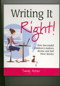 Cover, Writing It Right0001