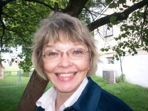 Cheryl Harness, 2