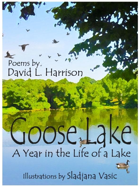 GOOSE LAKE, 5