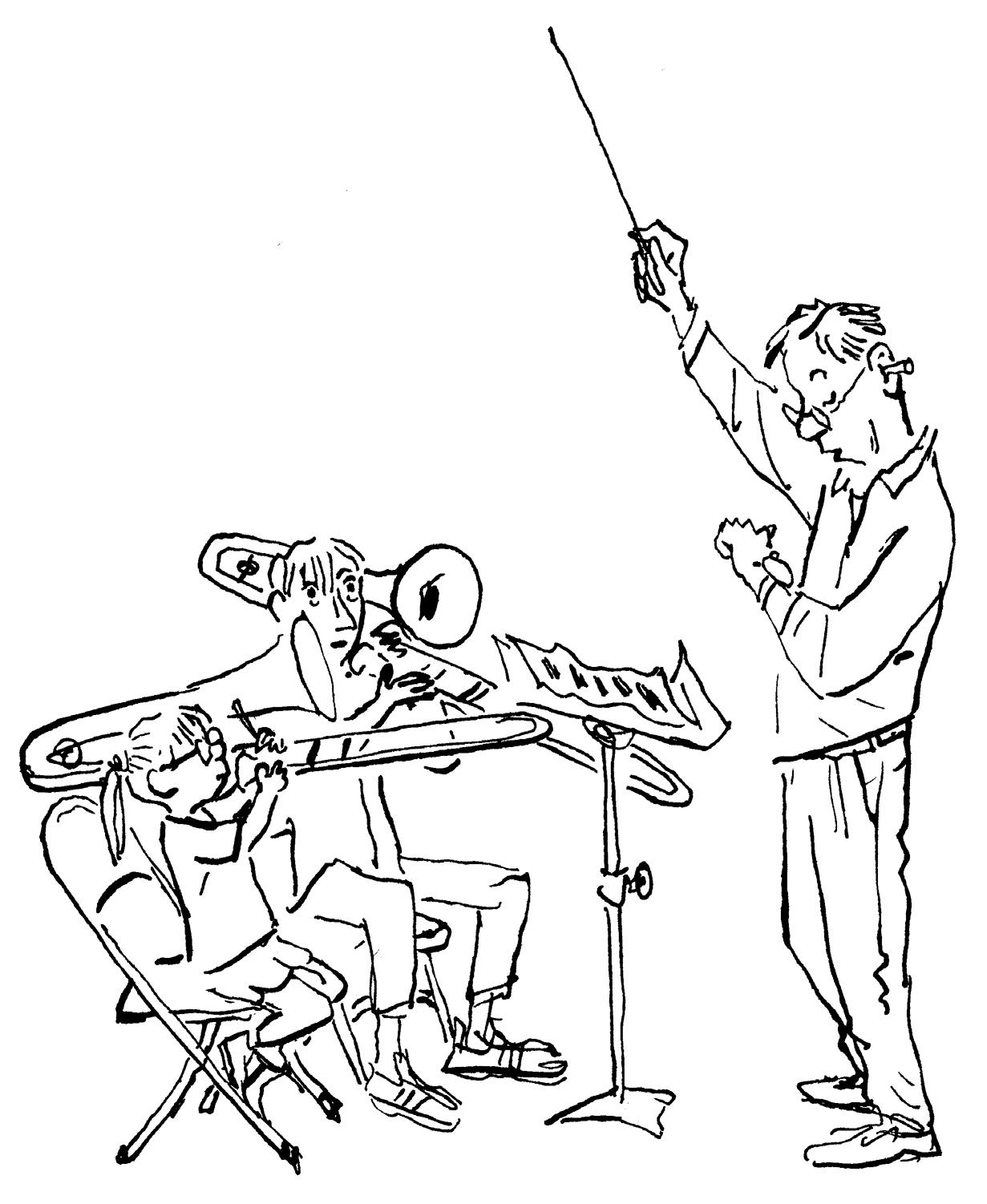 Caption That Cartoon | Children\'s Author David L. Harrison\'s Blog