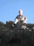 David on rock 5
