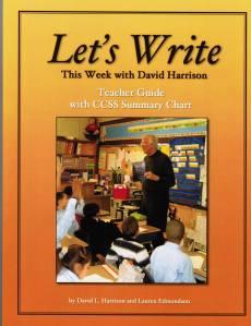 Lets Write Teacher Guide