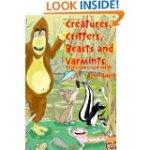 Ken Slesarik's book CREATURES