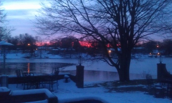 Daybreak 2