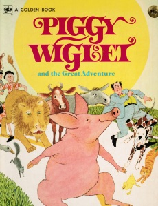 Adventures of Piggy Wiglet