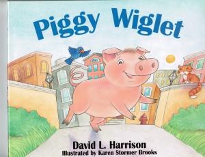 Piggy Wiglet 2