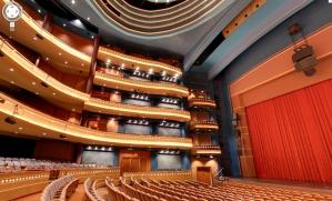 concert-hall