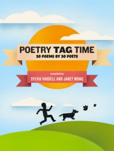 Poetry Tag Time